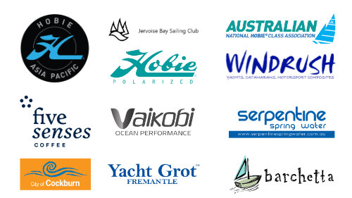 Hobie Nationals Sponsors